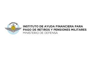 Instituto de ayuda Financiera para el pago de retiros y pensiones militares