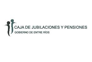 Caja Jubilaciones y Pensiones - Gobierno Entre Rios