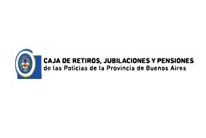 Caja Retiros, Jubilaciones y Pensiones de las Policias de la Prov. de Bs. As.