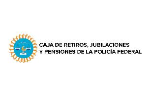 Caja Retiros, Jubilaciones y Pensiones de la Policia Federal