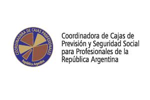 Coordinadora de Cajas de Prevision y Seguridad Social para Profesionales