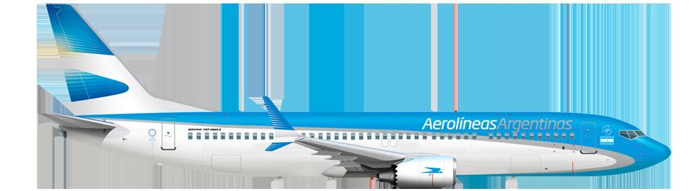 Avión Boeing 737 - 800 Boeing 737 - 700
